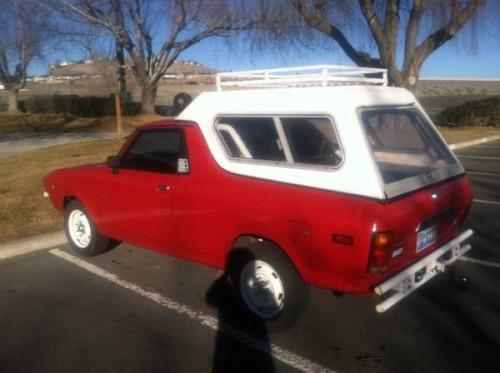 1981 Reno NV