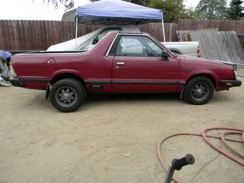 1983 Upland CA