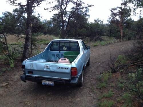 1986 Pinehill NM