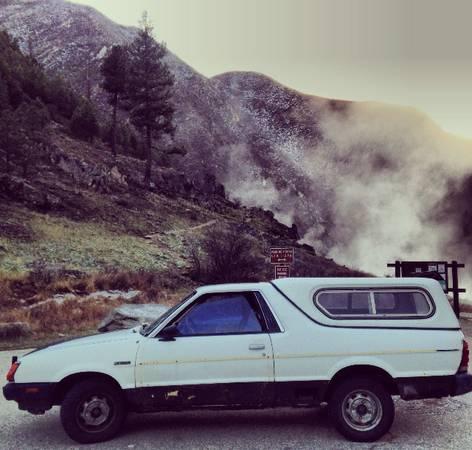 1982 Boise ID