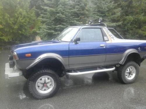 1981 Whistler BC