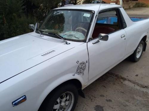 1981 Santa Fe NM