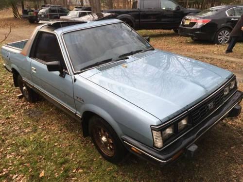 1986 Clearfield PA