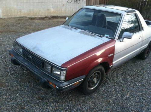 1984 Gardnerville NV